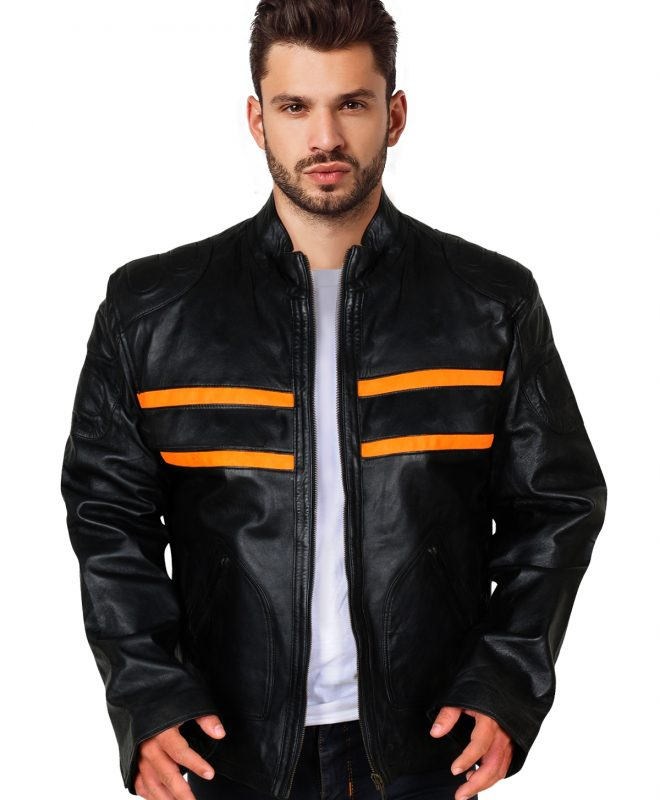 Men's-Motorcycle-Black-Real-Leather-Jacket-(1)