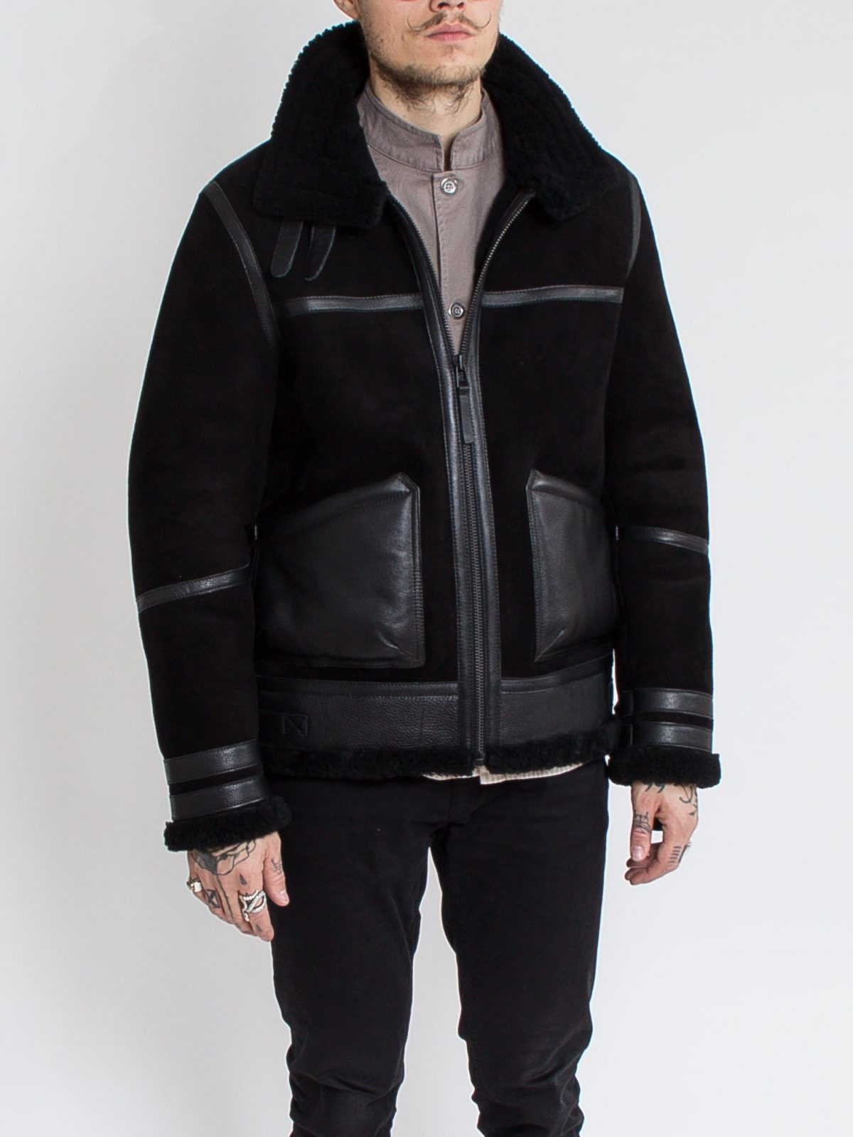 Mens-BlackLSoft-Leather-Shearling-Jacket-Featured-1-1-1-1-1.jpg